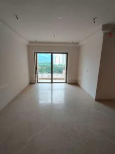 Gallery Cover Image of 1200 Sq.ft 3 BHK Apartment for rent in Hiranandani Fortune City, Panvel for 16000