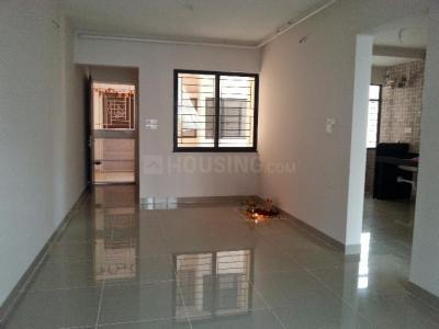 Gallery Cover Image of 1350 Sq.ft 3 BHK Apartment for buy in Nanded for 8100000
