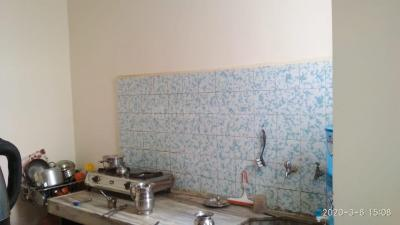 Gallery Cover Image of 550 Sq.ft 1 BHK Apartment for rent in Bopodi for 16000