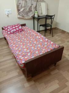 Bedroom Image of PG 4272345 T Nagar in T Nagar