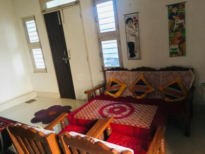Gallery Cover Image of 1125 Sq.ft 2 BHK Independent House for buy in Bhondsi for 3600000