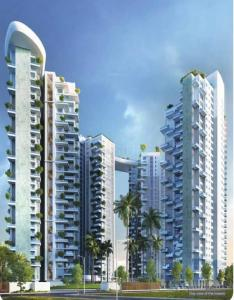Gallery Cover Image of 1680 Sq.ft 3 BHK Apartment for buy in Tangra for 11088000