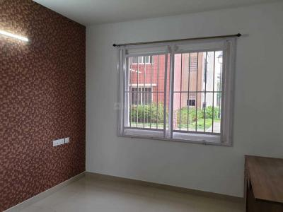 Gallery Cover Image of 1791 Sq.ft 3 BHK Apartment for rent in Iyyappanthangal for 30000