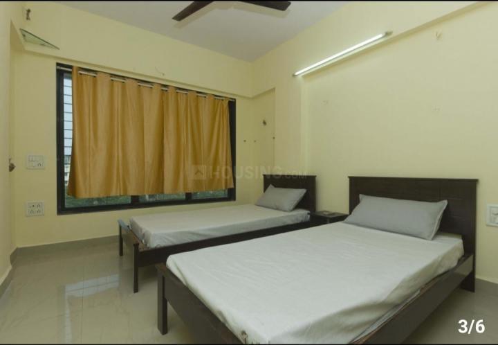 Bedroom Image of PG 4313688 Kandivali West in Kandivali West
