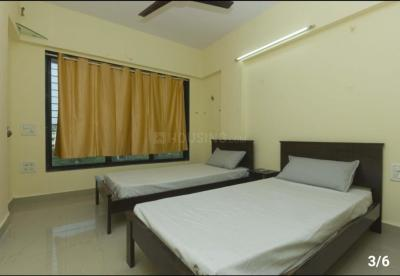 Bedroom Image of PG 4313686 Kandivali West in Kandivali West