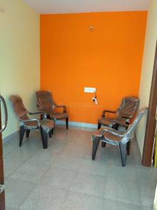 Gallery Cover Image of 800 Sq.ft 1 BHK Independent House for rent in Kaval Byrasandra for 7500