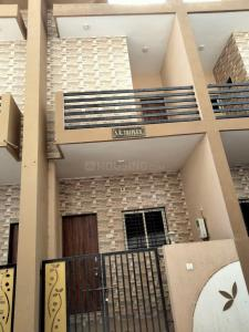 Gallery Cover Image of 1000 Sq.ft 3 BHK Independent House for buy in Juhapura for 2500000