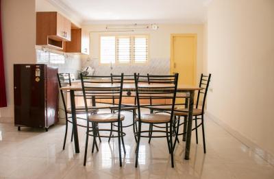 Dining Room Image of F10 Prakash Palani in Horamavu