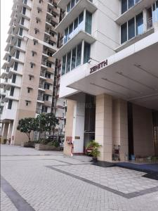 Gallery Cover Image of 965 Sq.ft 2 BHK Apartment for buy in Marathon Nexzone Aura 1, Panvel for 7750000