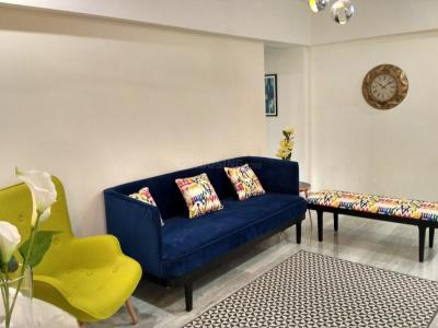 Gallery Cover Image of 656 Sq.ft 2 BHK Apartment for buy in Borivali West for 20336000