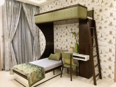 Gallery Cover Image of 1550 Sq.ft 3 BHK Apartment for buy in Motia Royal Citi Apartments, Gazipur for 3490000