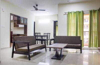 Living Room Image of Shobha City Mykonos D-5094 in Tirumanahalli