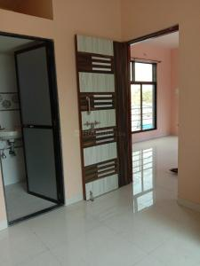 Gallery Cover Image of 650 Sq.ft 1 BHK Apartment for rent in Ghansoli for 15500