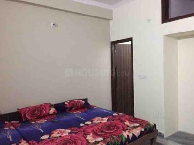 Bedroom Image of Shri Shyam PG in Sector 21