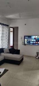 Gallery Cover Image of 1010 Sq.ft 2 BHK Apartment for rent in Wakad for 18000
