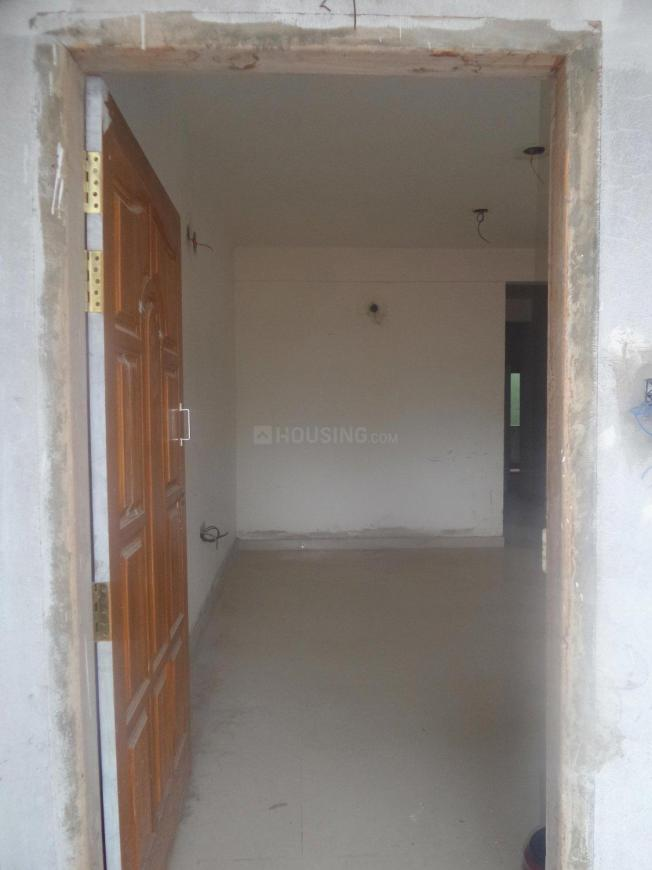 Main Entrance Image of 1250 Sq.ft 2 BHK Apartment for buy in Thanisandra for 6500000