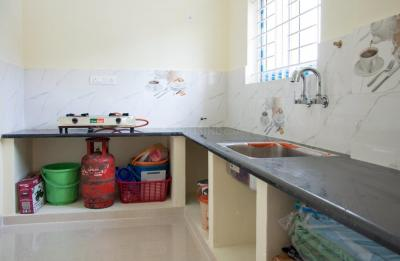 Kitchen Image of PG 4642806 Rr Nagar in RR Nagar