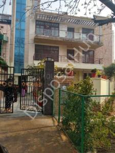 Gallery Cover Image of 2005 Sq.ft 4 BHK Apartment for buy in Sector 57 for 11400000