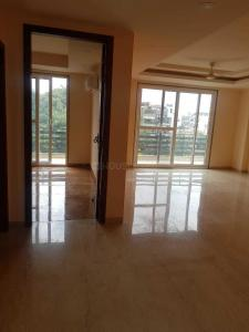 Gallery Cover Image of 2200 Sq.ft 4 BHK Independent Floor for rent in Chittaranjan Park for 85000