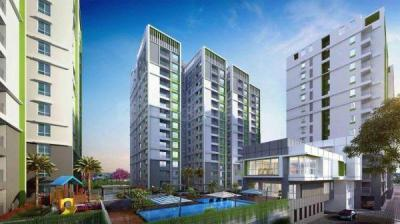 Gallery Cover Image of 1061 Sq.ft 2 BHK Apartment for buy in RWD Grand Corridor, Vanagaram  for 5517000
