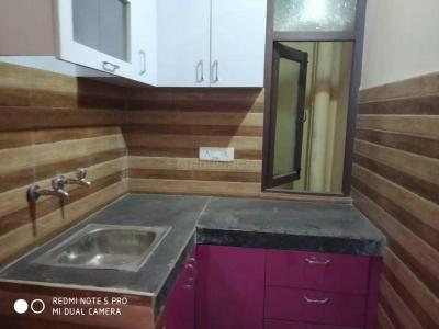 Gallery Cover Image of 850 Sq.ft 2 BHK Independent Floor for rent in Laxmi Nagar for 11000
