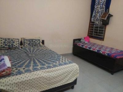 Bedroom Image of Rao PG in Sector 13