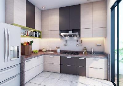 Gallery Cover Image of 609 Sq.ft 1 BHK Apartment for buy in Bavdhan for 4100000