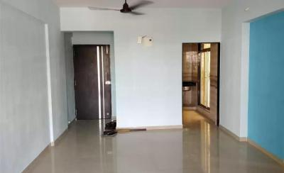 Gallery Cover Image of 970 Sq.ft 2 BHK Apartment for rent in Ulwe for 10000