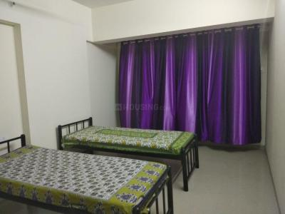 Bedroom Image of Mumbai PG in Andheri East