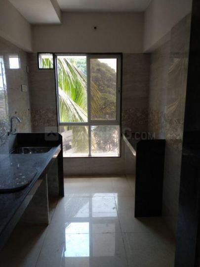 Kitchen Image of 850 Sq.ft 2 BHK Apartment for rent in Borivali West for 30000