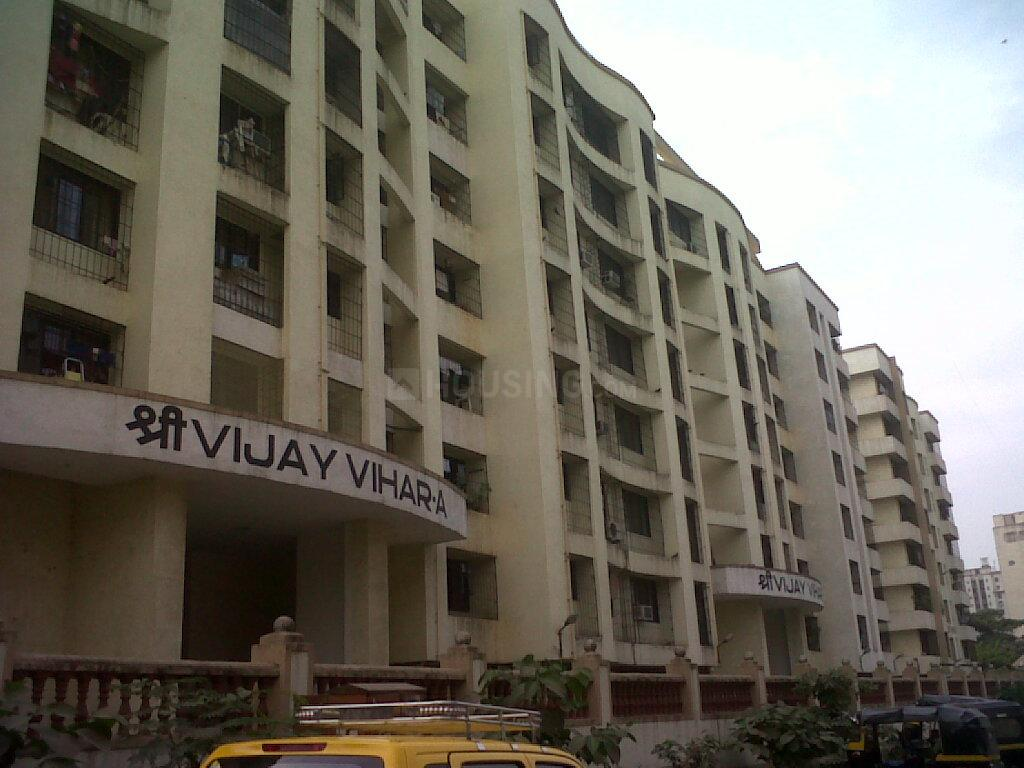 Building Image of 600 Sq.ft 1 BHK Apartment for rent in Powai for 33000