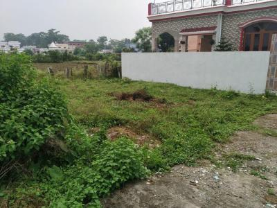 1296 Sq.ft Residential Plot for Sale in Shyampur, Dehradun