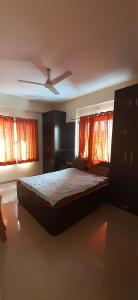 Gallery Cover Image of 1050 Sq.ft 2 BHK Apartment for rent in Pimple Nilakh for 15500