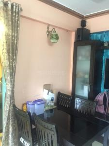 Gallery Cover Image of 630 Sq.ft 1 BHK Apartment for rent in Kandivali East for 24500