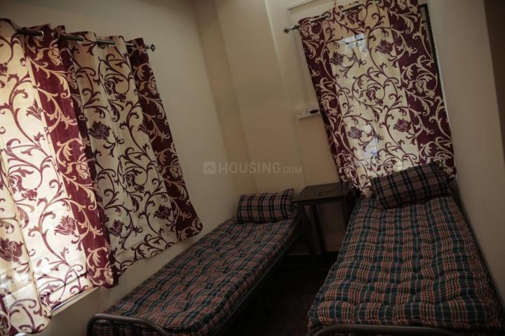 Bedroom Image of PG 4039875 Banashankari in Banashankari
