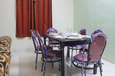 Dining Room Image of PG 4643043 Viman Nagar in Viman Nagar