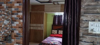Gallery Cover Image of 1100 Sq.ft 2 BHK Independent House for buy in Jagadgiri Gutta for 13500000