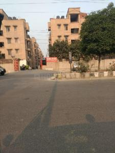 Gallery Cover Image of 435 Sq.ft 1 RK Apartment for rent in Sector 99 for 5500