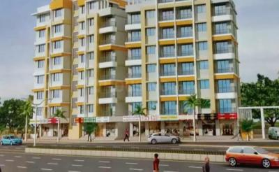 Gallery Cover Image of 545 Sq.ft 1 BHK Apartment for buy in Dombivli East for 3300000