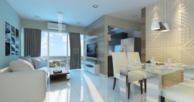 Gallery Cover Image of 900 Sq.ft 2 BHK Apartment for buy in Goregaon West for 12000000