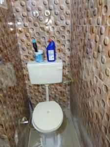 Bathroom Image of Sharma PG in Uttam Nagar