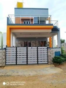 Gallery Cover Image of 1250 Sq.ft 3 BHK Independent House for buy in Kandigai for 3950000