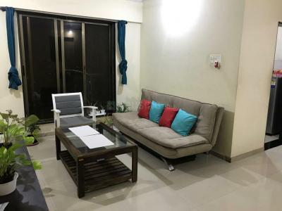 Gallery Cover Image of 908 Sq.ft 2 BHK Apartment for rent in Bhandup West for 35500
