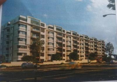 Gallery Cover Image of 1556 Sq.ft 3 BHK Apartment for buy in Kompally for 4201200