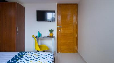 Gallery Cover Image of 250 Sq.ft 1 RK Apartment for rent in Krishnarajapura for 10000