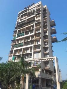 Gallery Cover Image of 1050 Sq.ft 2 BHK Apartment for buy in Harmony Anant Heights, Taloje for 5300000