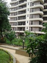 Gallery Cover Image of 1400 Sq.ft 3 BHK Apartment for rent in Vasu Kamal, Powai for 50000