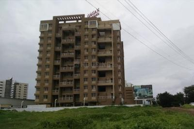 Gallery Cover Image of 1027 Sq.ft 2 BHK Apartment for rent in Pisoli for 12000