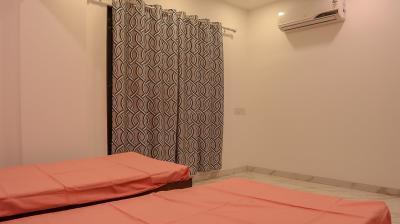 Bedroom Image of 02 Radical 9 in Baner