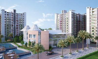 Gallery Cover Image of 975 Sq.ft 2 BHK Apartment for buy in Siddha Water Front, Barrackpore for 3023000